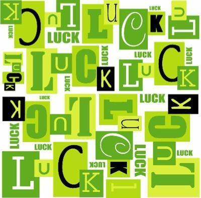 How to Create a Pipeline of Luck