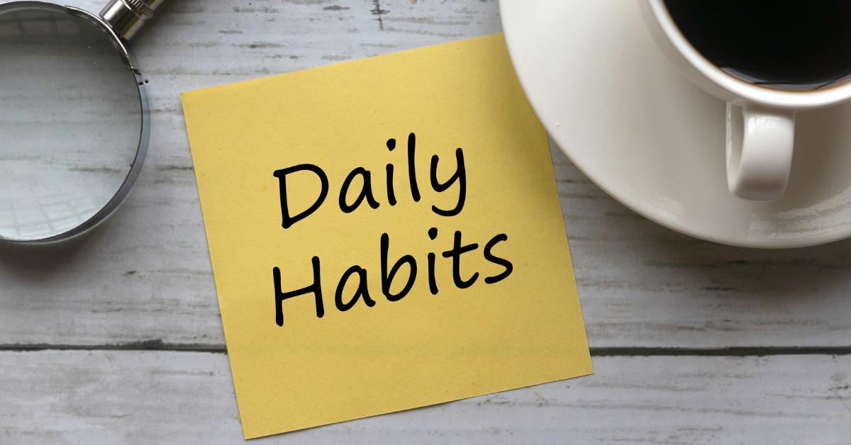How Habit Streaks Unlock Breakthroughs