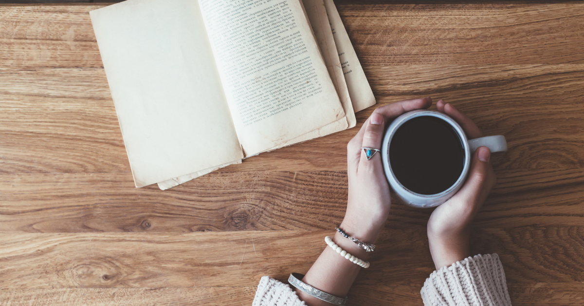 How I Unlock Breakthrough Thinking Every Morning
