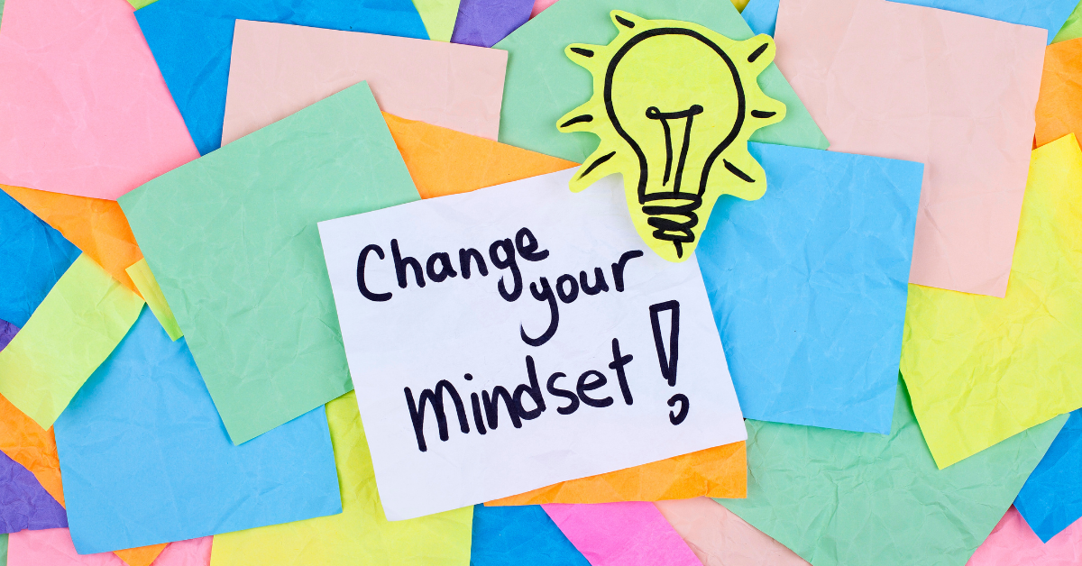 How I Discovered and Overcame my Fixed Mindset