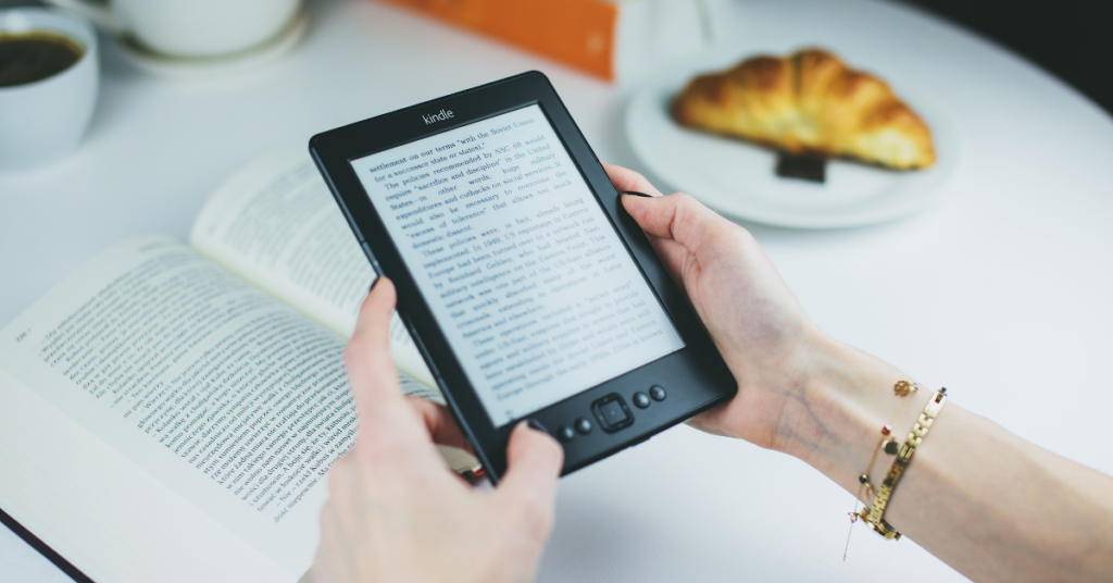 Why My Old Kindle Highlights Are More Valuable Today