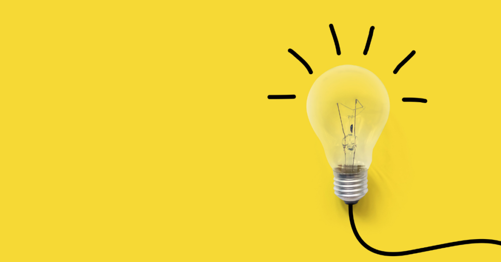 Less is More When it Comes to Driving Innovation