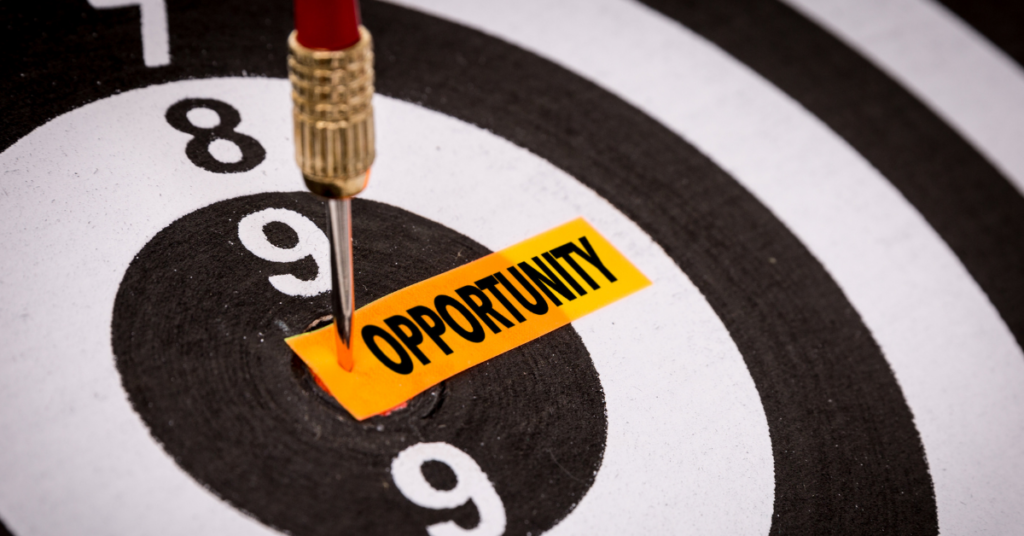 How to Attract the Opportunities You Want