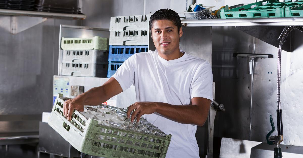 How a Tech Exec Reinvented Himself into a Restaurateur