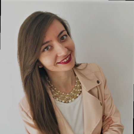 Testimonial - Ioana Pic